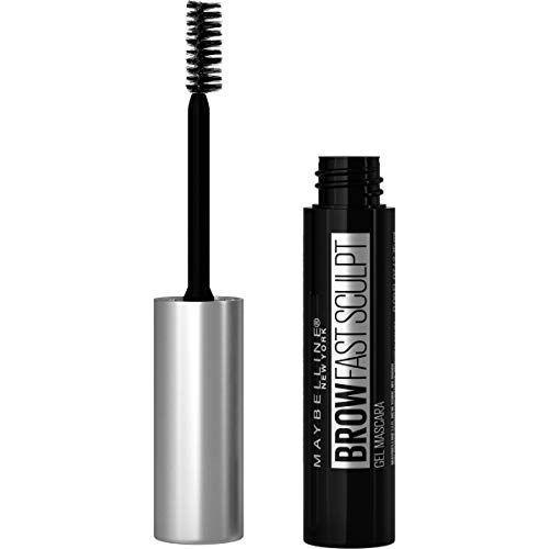"""<p><strong>Maybelline New York</strong></p><p>amazon.com</p><p><strong>$6.58</strong></p><p><a href=""""https://www.amazon.com/dp/B07WL57KVY?tag=syn-yahoo-20&ascsubtag=%5Bartid%7C10055.g.37136134%5Bsrc%7Cyahoo-us"""" rel=""""nofollow noopener"""" target=""""_blank"""" data-ylk=""""slk:Shop Now"""" class=""""link rapid-noclick-resp"""">Shop Now</a></p><p>Maybelline's bargain eyebrow gel <strong>comes in both clear and tinted versions, and has over 1,700 five-star ratings on <a href=""""https://www.amazon.com/ref=nav_logo?tag=syn-yahoo-20&ascsubtag=%5Bartid%7C10055.g.37136134%5Bsrc%7Cyahoo-us"""" rel=""""nofollow noopener"""" target=""""_blank"""" data-ylk=""""slk:Amazon"""" class=""""link rapid-noclick-resp"""">Amazon</a></strong>. """"This product combs [brows] out and keeps them in place so they look nice without adding any goopy color,"""" a reviewer reported. </p>"""