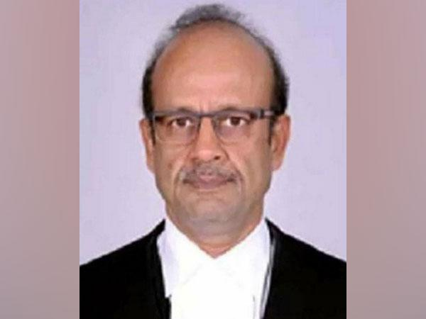 Calcutta High Court Acting Chief Justice, Rajesh Bindal (file photo)