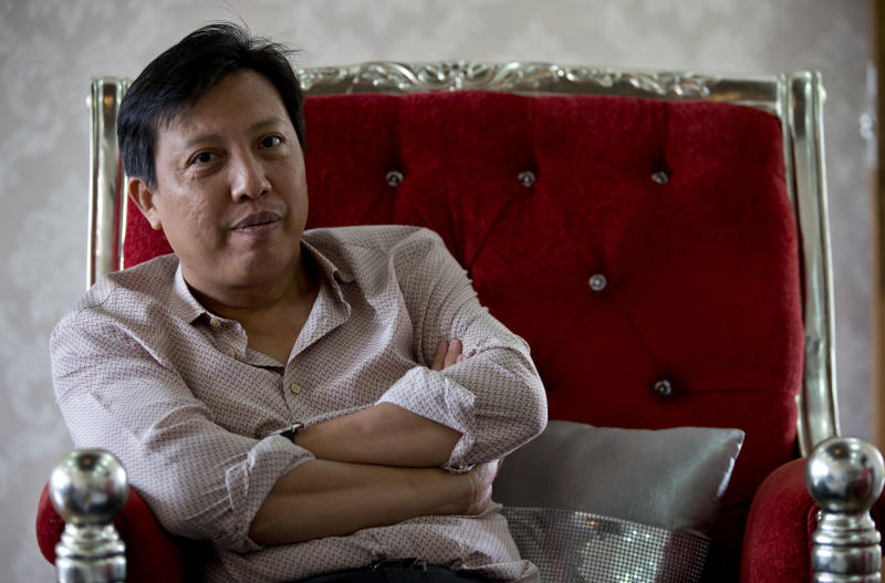 How a Myanmar tycoon is profiting from change