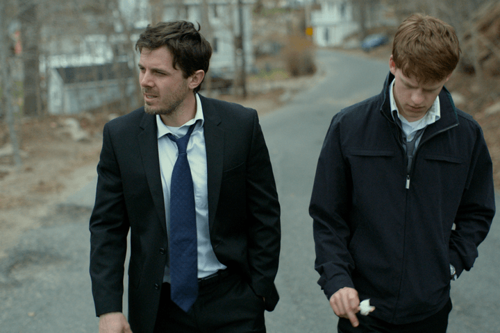 best movies on Amazon Prime Manchester by the Sea