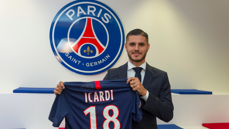 'Undisciplined' Icardi will fit right in with PSG, says Di Canio