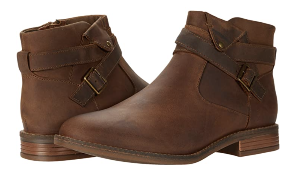You can get away with wearing these for three out of four seasons. (Photo: Zappos)
