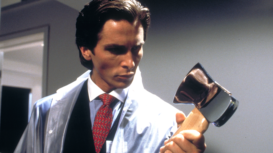 American Psycho has become a classic