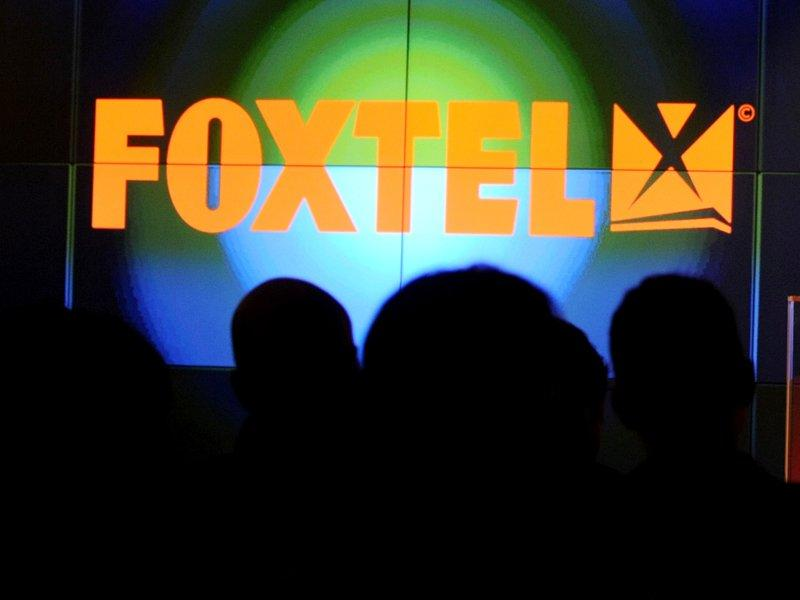 News clears final hurdle in Foxtel deal