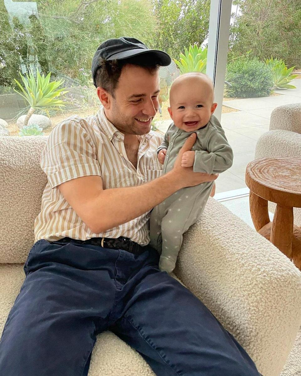 taylor goldsmith and son gus
