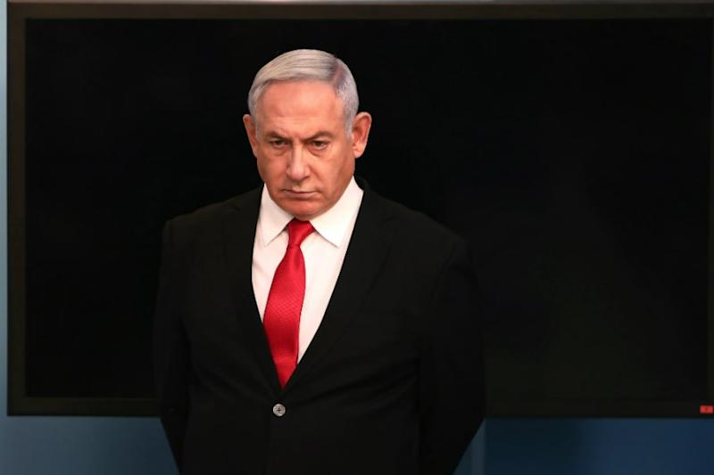 Israel Court Orders PM Netanyahu to Appear for Opening of His Criminal Trial