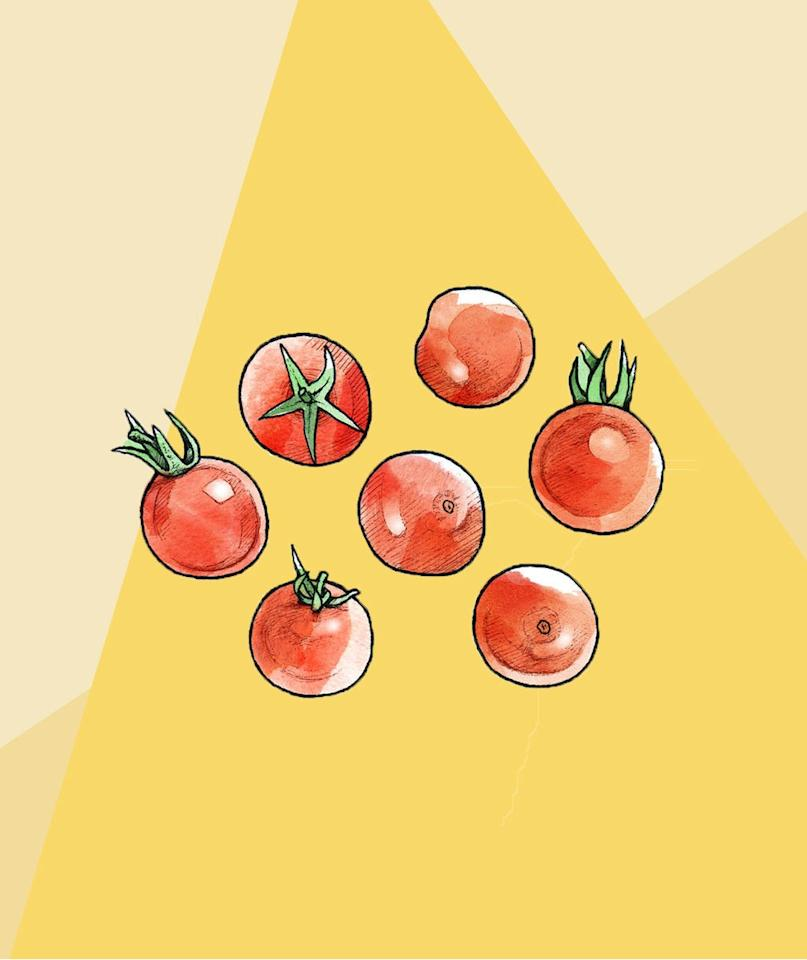 Summer Means a Bounty of Tomatoes: Here's How to Use Your Beefsteaks, Brandywines, and More