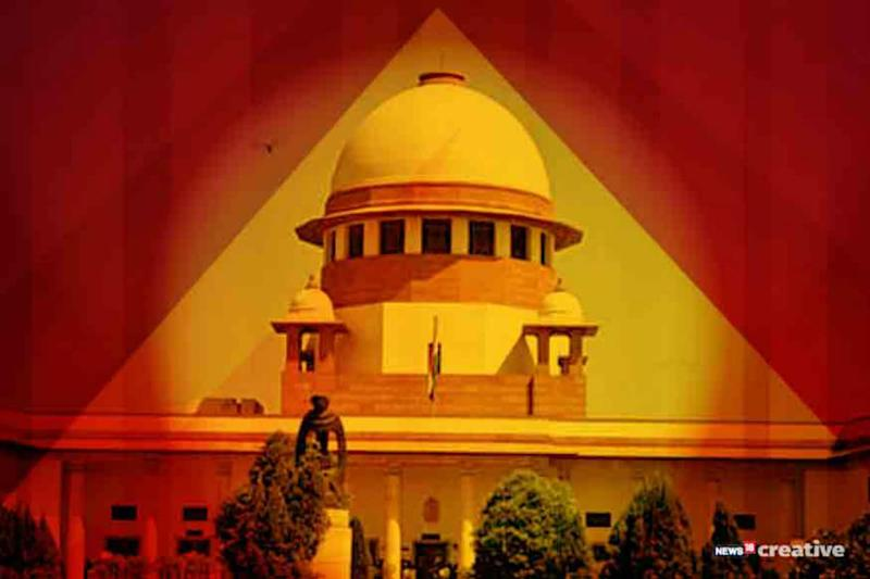 Slowdown Caused by Covid-19 Pandemic Doesn't Qualify as Internal Disturbance: SC