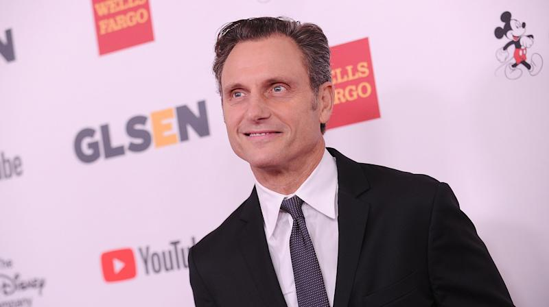 Tony Goldwyn Says He Was Sexually Harassed As A Young Man In Hollywood