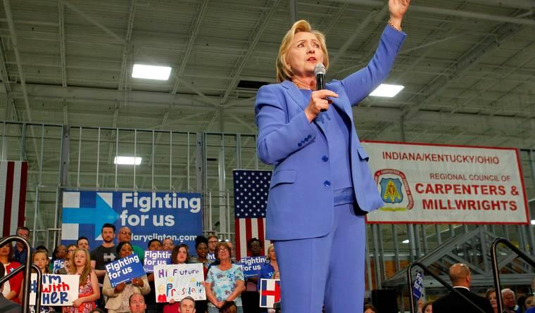 This Is Hillary Clinton's Stance on the 2nd Amendment and Gun Control