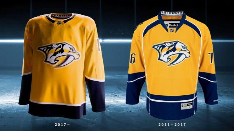 Leak  Adidas NHL jerseys revealed before big event in Vegas 86501c919