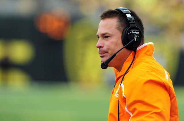 New coaches hope to revive sagging SEC rivalries