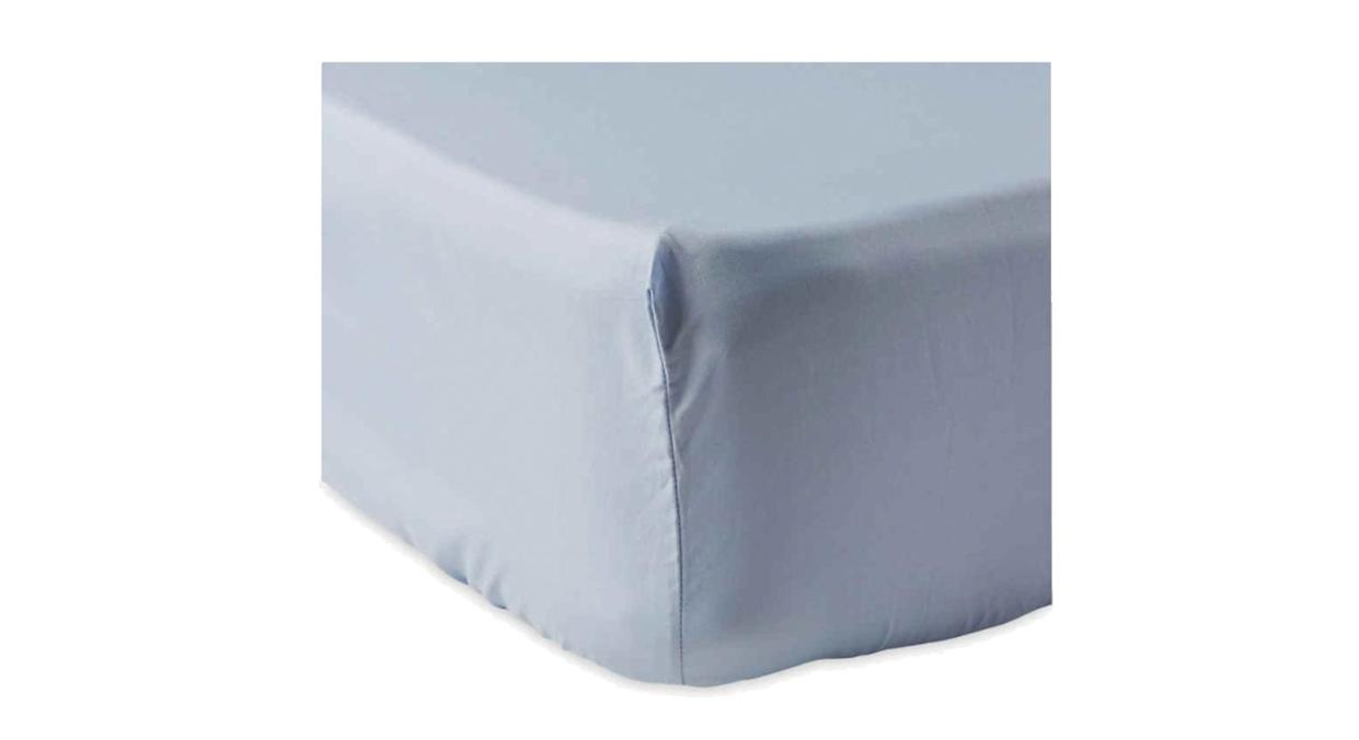 Cooling King Size Fitted Sheet