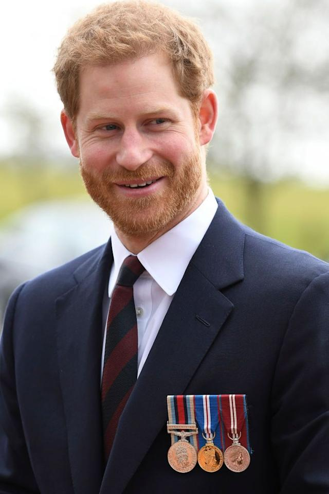 "<p>Here's one that has a bit of leniency. While no one would dare call the Queen ""Lizzy,"" and all the royals refer to Kate Middleton as Catherine, <a href=""https://www.goodhousekeeping.com/life/a19576839/prince-harry-and-meghan-markle-wedding-invitations/"" target=""_blank"">Prince Harry's real name is Henry</a>. </p>"