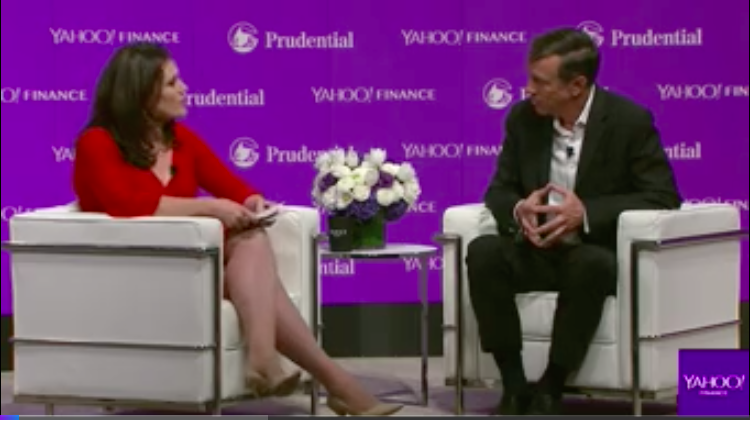 Marriott CEO Arne Sorenson discusses the impact of devastation from this year's hurricanes