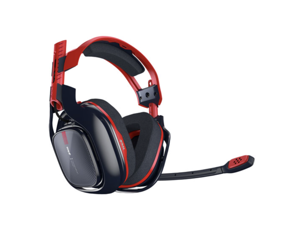 Astro A40 TR X-Edition Gaming Headset with Microphone (Photo via Best Buy Canada)