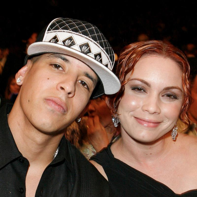 00b212bba3e7a1 Did You Know Daddy Yankee Has Been Happily Married Since 1997