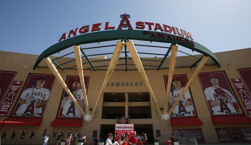 Angel Stadium is in need of renovations, leading to contentious negotiations between the club and Anaheim officials over a lease agreement.