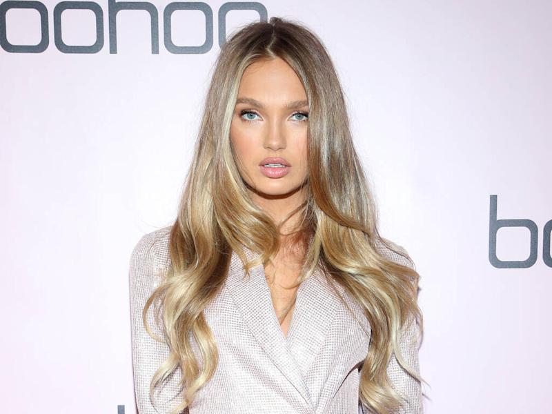 Romee Strijd wanted to achieve better work-life balance in 2019