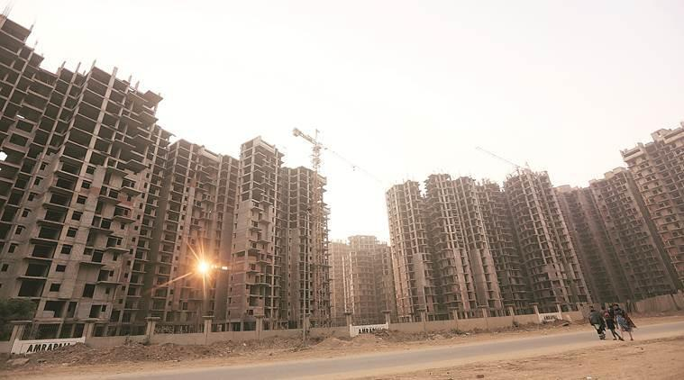 DHFL   s shadow looms over real estate and auto