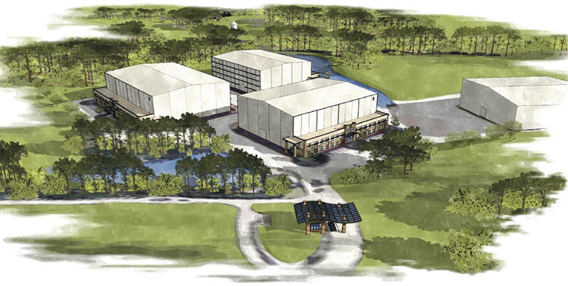 James Bond studio to open 1st US facility in Ga.