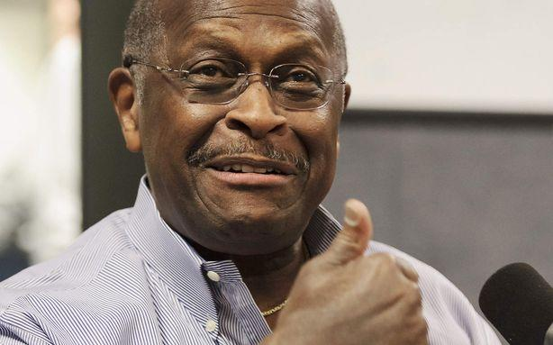 Herman Cain's Email List Has A Good Deal on an Erectile Dysfunction Webinar