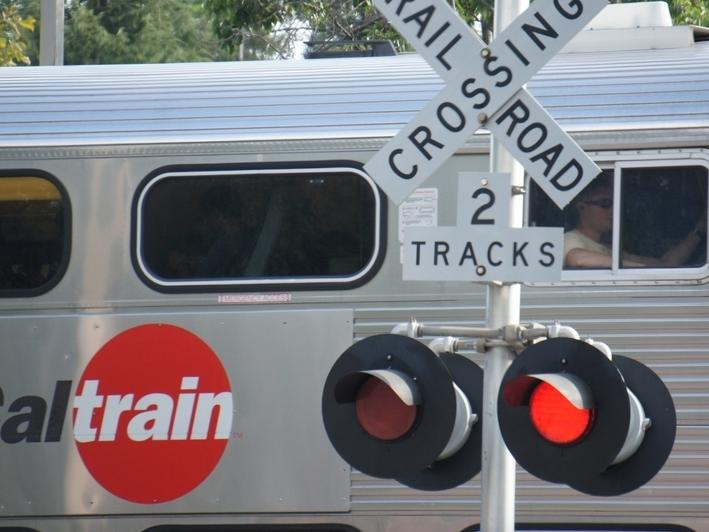 Caltrain is advocating for a one-eighth cent sales tax ballot measure, which it says would help it survive the crisis.