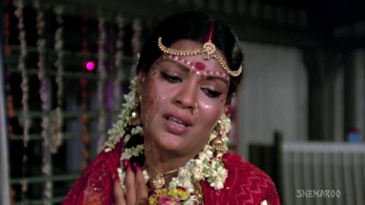 "<p>We may have now come to accept beauty in all forms, but so was not the case until recently. And that is why, the movie, ""Sayam Sivam Sundaram"" was decades ahead of its time and so was the characterization of Roopa, essayed by the elegant and arresting Zeenat Aman. While Bollywood has presented flawless brides on its screen year after year, Raj Kapoor's bride was scared, less than perfect, beautiful with all her blemishes nevertheless. </p>"