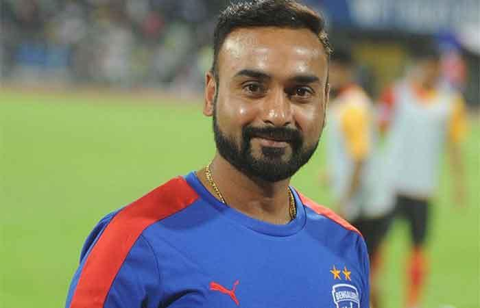 IPL-10: Amit Mishra open to tweaking Daredevils' playing combination