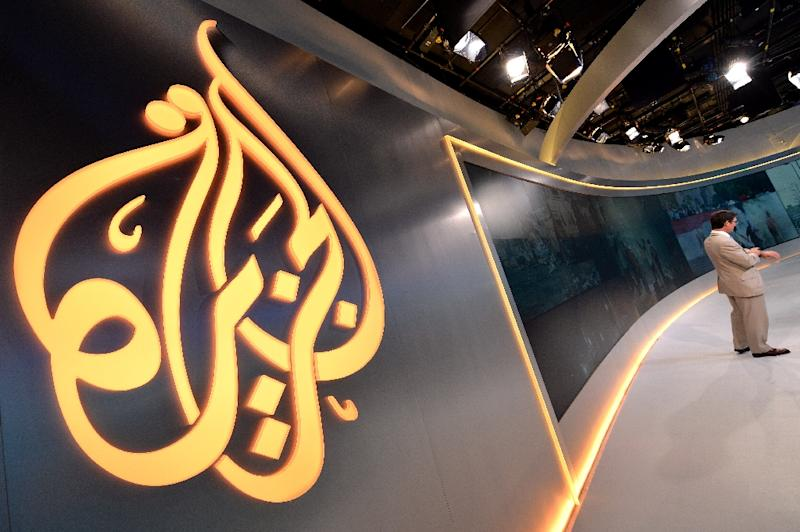 Egypt blocks 21 websites, including Al Jazeera: for