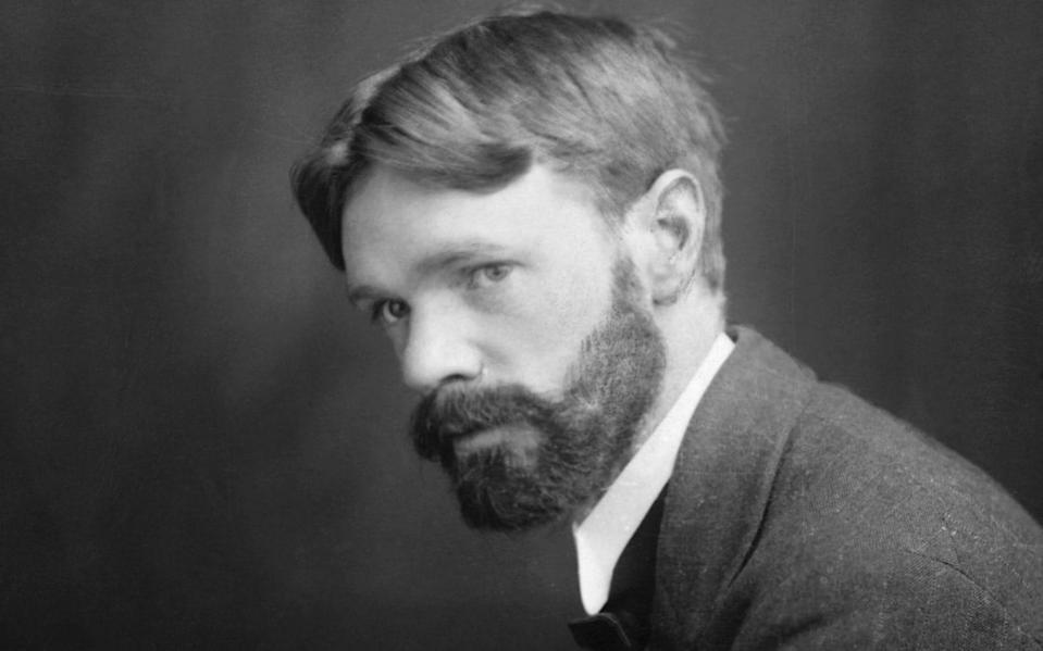DH Lawrence - Abacus Media