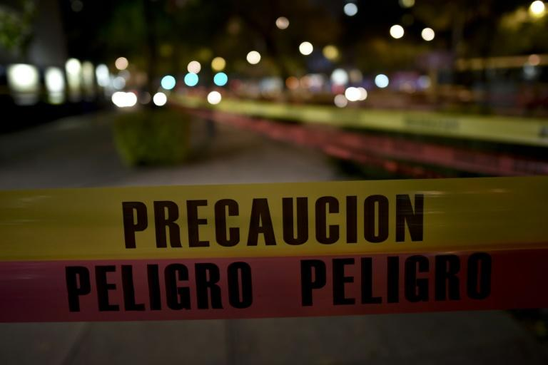 Mexican police are looking into the death of a journalist, who was found stabbed to death