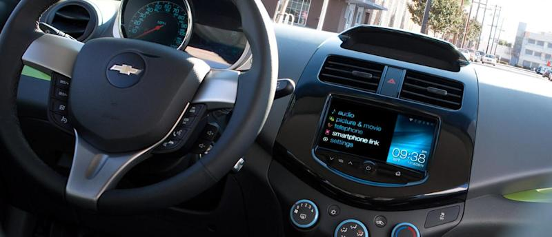 Chevrolet Owners Can Now Opt For An Unlimited Data Plan In Their Vehicles