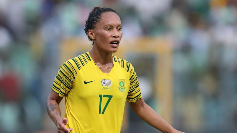 South Africa's Leandra Smeda lauds Sasol League's impact on career breakthrough