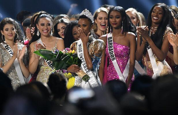 Fox's 'Miss Universe' Ratings Fall 18% From Last Year's Competition, Tying All-Time Low