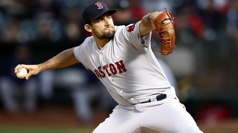 finest selection ac8ac b97d2 Red Sox may make Nathan Eovaldi their closer