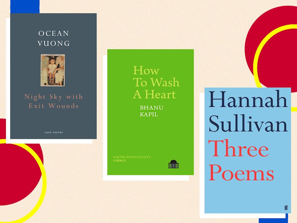 "<p>Discover the poetry of those who have claimed ""the prize most poets want to win""</p> (The Independent)"