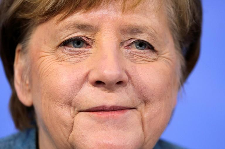 German Chancellor Angela Merkel said the EU had deliberately avoided rushed emergency approvals