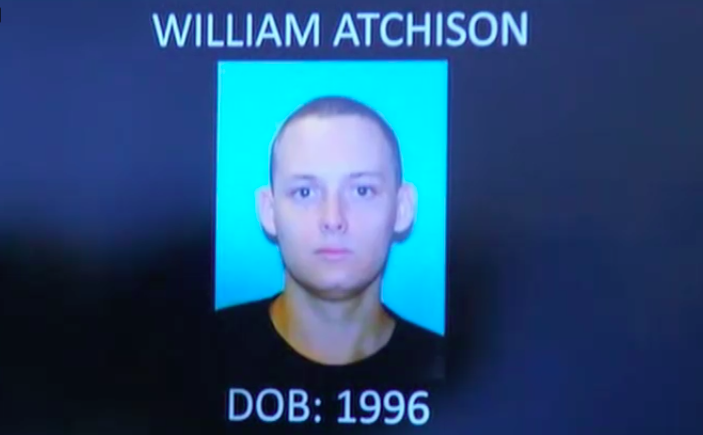 Shooter William Atchison, 21, posed as a student to get into the school, the sheriff said. He was found dead of an apparent self-inflicted gunshot.