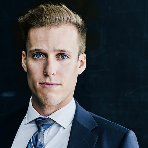 Christopher Rudnicki is a lawyer in Toronto
