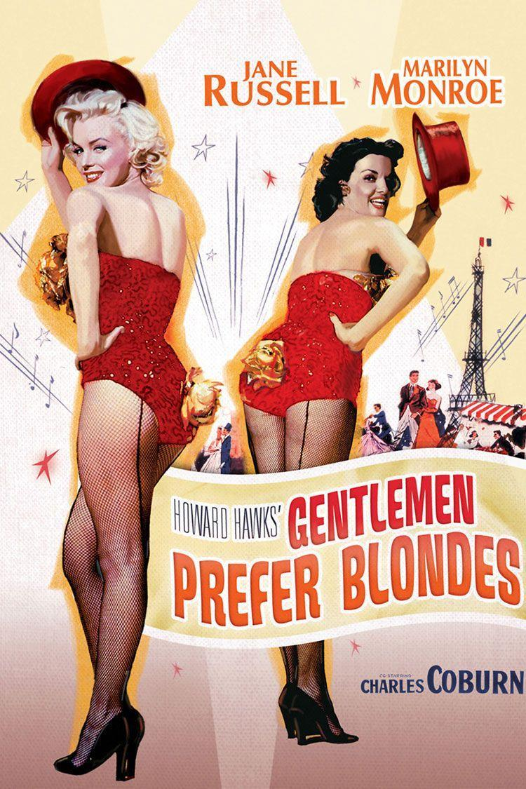 """<p><strong>$9.99</strong> <a class=""""link rapid-noclick-resp"""" href=""""https://www.amazon.com/Gentlemen-Prefer-Blondes-Jane-Russell/dp/B009EDZYZ0/ref=sr_1_1?tag=syn-yahoo-20&ascsubtag=%5Bartid%7C2089.g.19687212%5Bsrc%7Cyahoo-us"""" rel=""""nofollow noopener"""" target=""""_blank"""" data-ylk=""""slk:BUY NOW"""">BUY NOW</a></p><p>Marilyn Monroe's performance of """"Diamonds Are a Girl's Best Friend"""" has inspired everything from Madonna to <em><a href=""""https://www.amazon.com/Moulin-Rouge-Nicole-Kidman/dp/B003XFVSTG/ref=sr_1_2?tag=syn-yahoo-20&ascsubtag=%5Bartid%7C2089.g.19687212%5Bsrc%7Cyahoo-us"""" rel=""""nofollow noopener"""" target=""""_blank"""" data-ylk=""""slk:Moulin Rouge!"""" class=""""link rapid-noclick-resp"""">Moulin Rouge!</a> </em>and it just keeps renewing its spot in the pop culture zeitgeist as the years go on.</p>"""