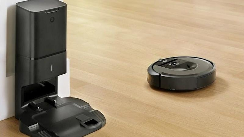 Save on the best robot vacuum money can buy.