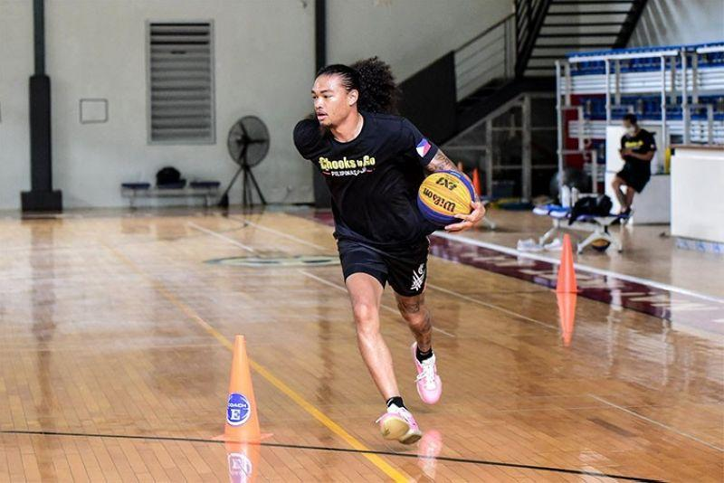 Ched chair: Chooks 3x3 protocol a great model for amateur training