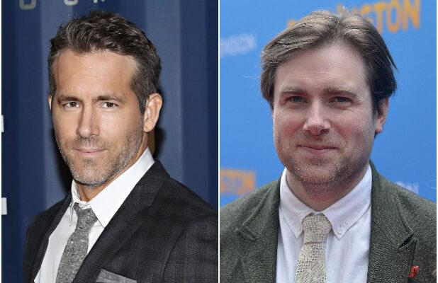 Ryan Reynolds to Star in Parenting Comedy-Monster Movie From 'Paddington' Director Paul King