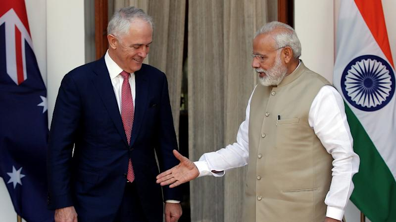 PM Modi Calls on Australian Counterpart Over Banning of Work Visas