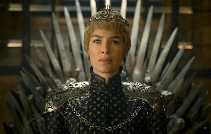 Lena Headey 'gutted' at how her character Cersei Lannister died in final season of Game of Thrones