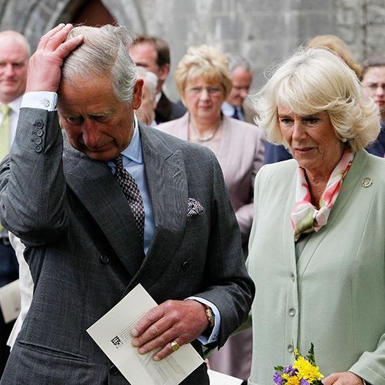 She also offloaded on the effects Charles' affair with Camilla had on her. Photo: Getty Images