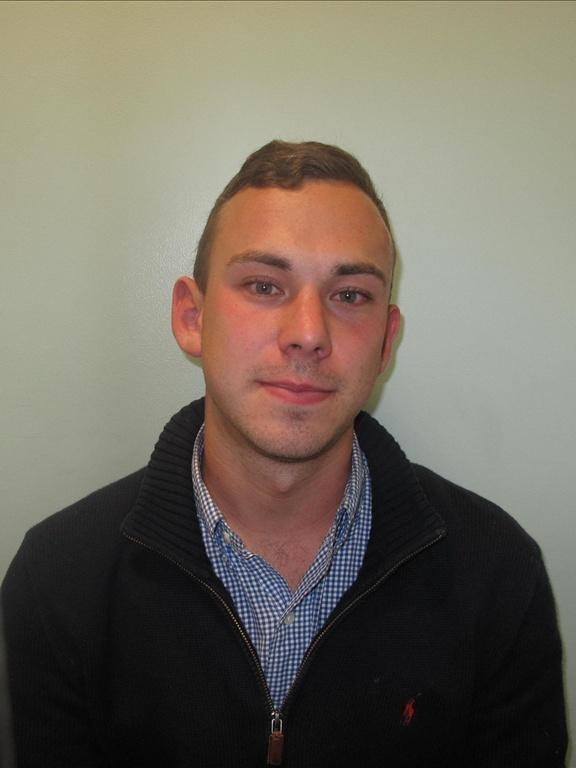 Selhurst Park: Sam Donnegan was been found guilty at Croydon Crown Court (Met Police)