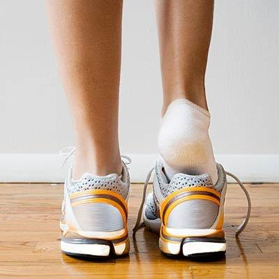 """<p>When walking you need your shoes to handle that repetitive heel-to-toe rolling motion. After all, """"a 150-pound woman's body encounters between 900,000 and 1,350,00 pounds of impact over a three-mile walk,"""" says Paul Langer, DPM, author of <i>Great Feet for Life</i>. </p> <p>So make sure your kicks are comfy and supportive—a poor fit can lead to injury. And choose ones that are secure across the instep and in the heel, but roomy enough to wiggle your toes. Here, shoes that will protect your feet whether you're fitness walking or simply commuting.</p> <p><b>Watch the video: <a href=""""https://www.health.com/health/video/0,,20738166,00.html"""">How to Burn More Fat When Walking for Exercise </a></b></p>"""