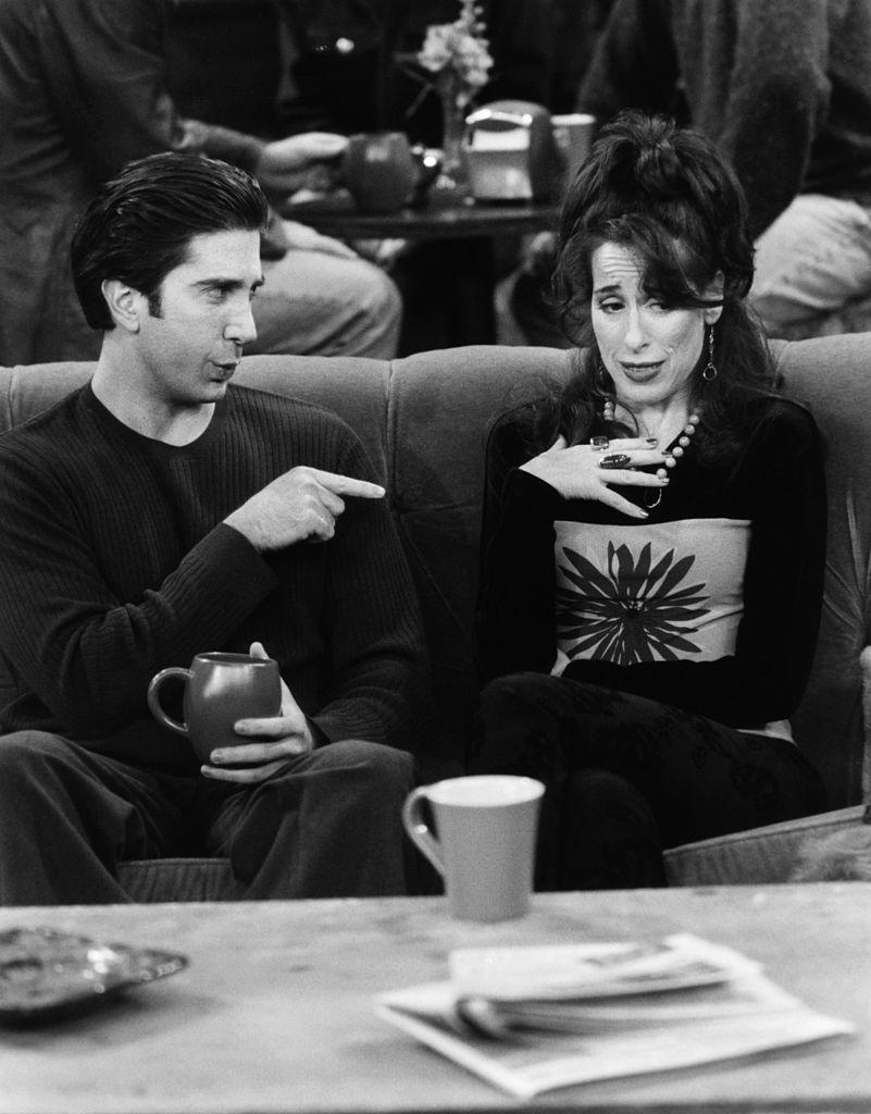 <p><strong>In Friends:</strong></p><p>Oh my god! Wheeler will most likely always be known as Chandler's loud, animal print-wearing girlfriend and then ex-girlfriend Janice. </p>